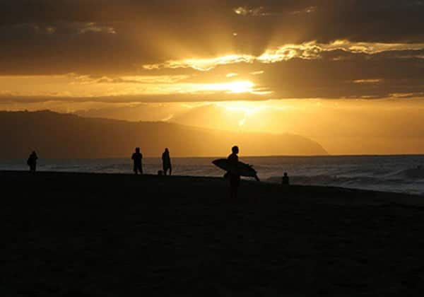 Camping Condo in Maui HI